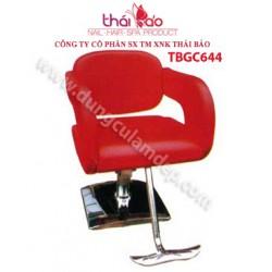 Ghế cắt tóc TBGC644