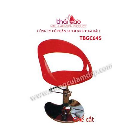 Haircut Seat TBGC645