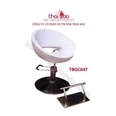 Haircut Seat TBGC647