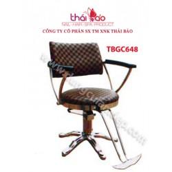 Haircut Seat TBGC648