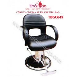 Ghế cắt tóc TBGC649