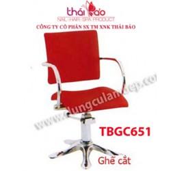 Ghế cắt tóc TBGC651