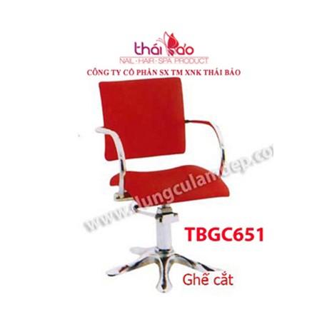 Ghe cat toc TBGC651