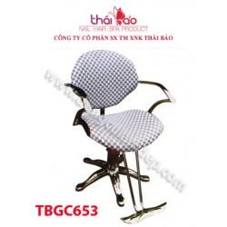 Ghế cắt tóc TBGC653