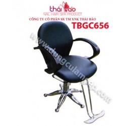Ghế cắt tóc TBGC656