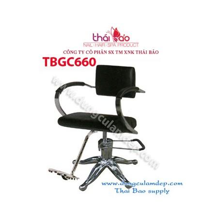 Haircut Seat TBGC660