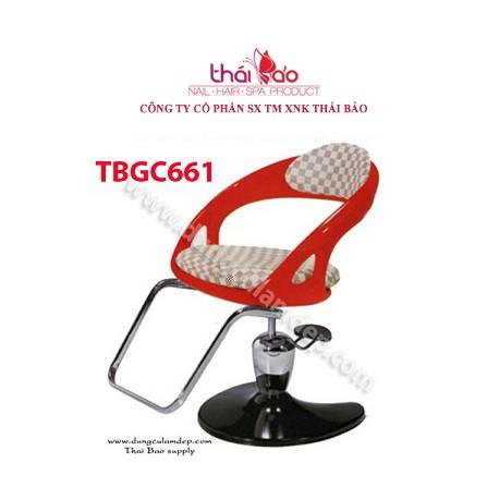 Haircut Seat TBGC661