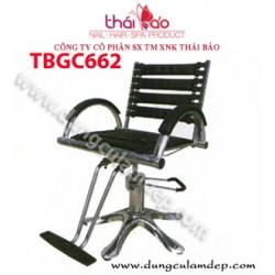 Ghế cắt tóc TBGC662
