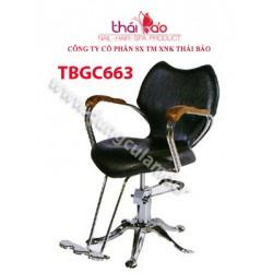 Haircut Seat TBGC663