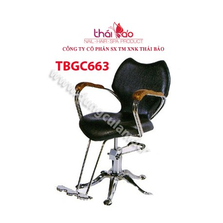 Ghe cat toc TBGC663