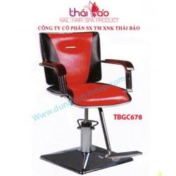 Haircut Seat TBGC678