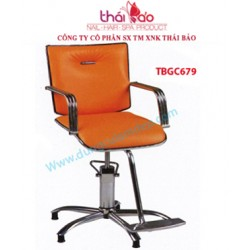Ghế cắt tóc TBGC679