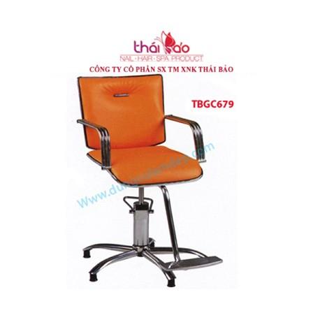 Ghe cat toc TBGC679