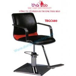 Ghế cắt tóc TBGC680