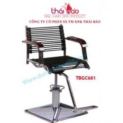 Ghế cắt tóc TBGC681