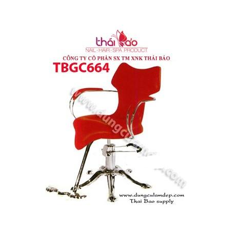 Ghe cat toc TBGC664
