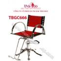 Ghế cắt tóc TBGC666