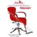 Ghế cắt tóc TBGC667