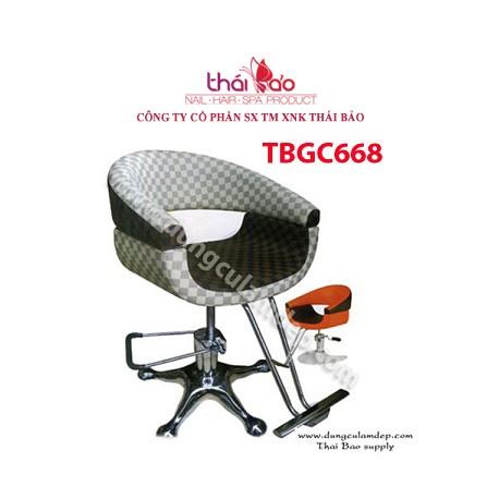 Ghe cat toc TBGC668