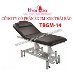 Giường y khoa TBGM14