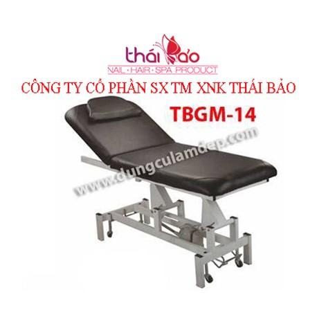 Medical Bed TBGM-14