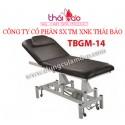 Medical Bed TBGM14