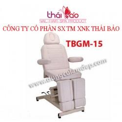 Medical Bed TBGM15
