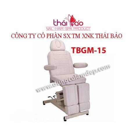 Giường y khoa TBGM-15