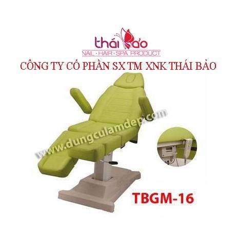 Giường y khoa TBGM-16