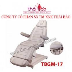 Giường y khoa TBGM17