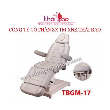 Giường y khoa TBGM-17