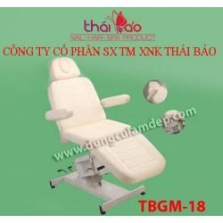 Giường y khoa TBGM18