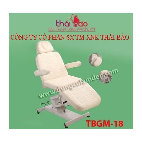 Medical Bed TBGM-18