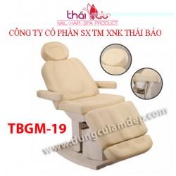 Medical Bed TBGM19