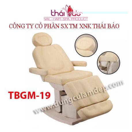 Giường y khoa TBGM-19