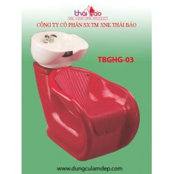 Shampoo chair TBGHG03