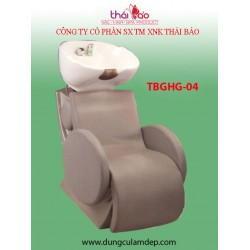Shampoo chair TBGHG04
