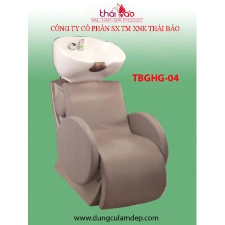 Ghế gội đầu TBGHG04