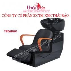 Shampoo chair TBGHG01