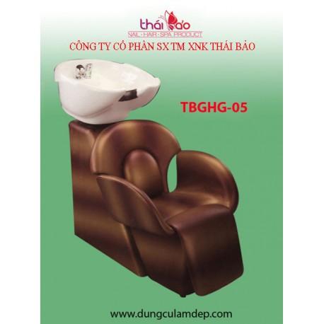 Shampoo chair TBGHG05