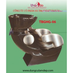 Shampoo chair TBGHG06