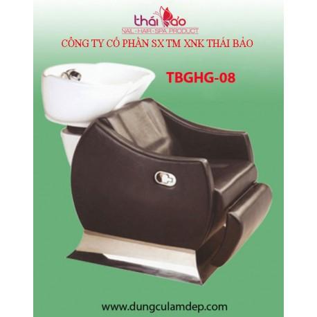 Shampoo chair TBGHG08