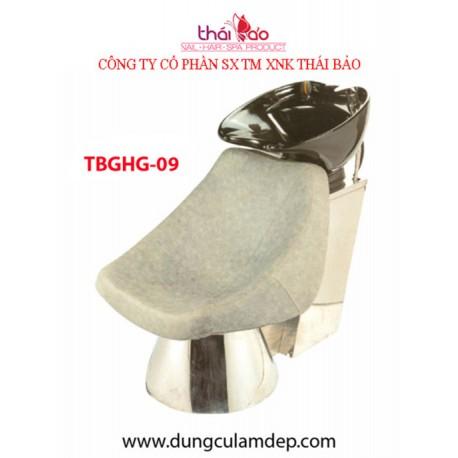 Shampoo chair TBGHG09