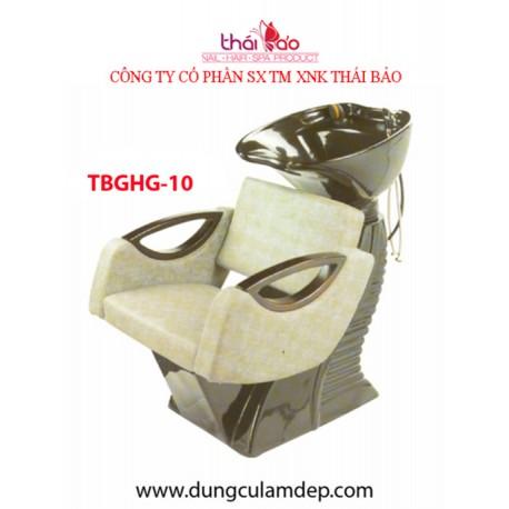 Shampoo chair TBGHG10
