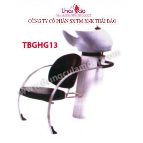 Shampoo chair TBGHG13