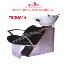 Shampoo chair TBGHG14