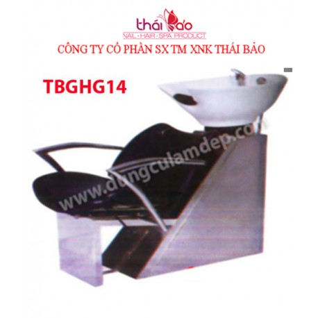 Ghế gội đầu TBGHG14