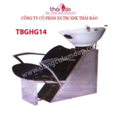 Shampoo chair TBGHG14