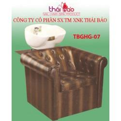 Shampoo chair TBGHG07