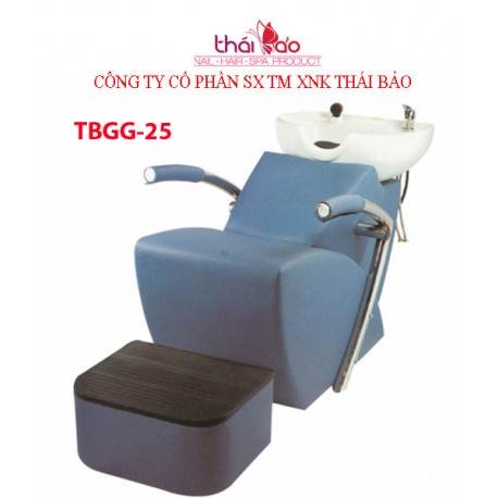 Shampoo chair TBGHG25
